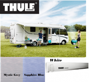 Thule Omnistor 5200 Awning White
